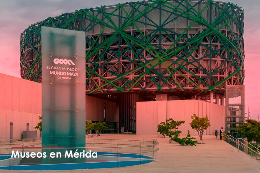 Museos en Mérida que no te puedes perder
